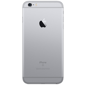 6S Plus Space Grey (cinza)