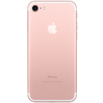 iPhone 7 Rose (traseira)