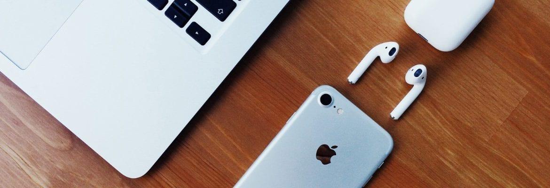 compar um iPhone 7