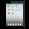 iPad 2 Black (frente)