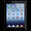 iPad 3 Black (frente)