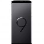 Fronteira do Galaxy S9 (preto)