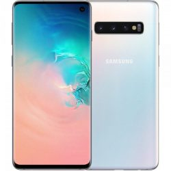 Samsung Galaxy S10 White Prism 128GB